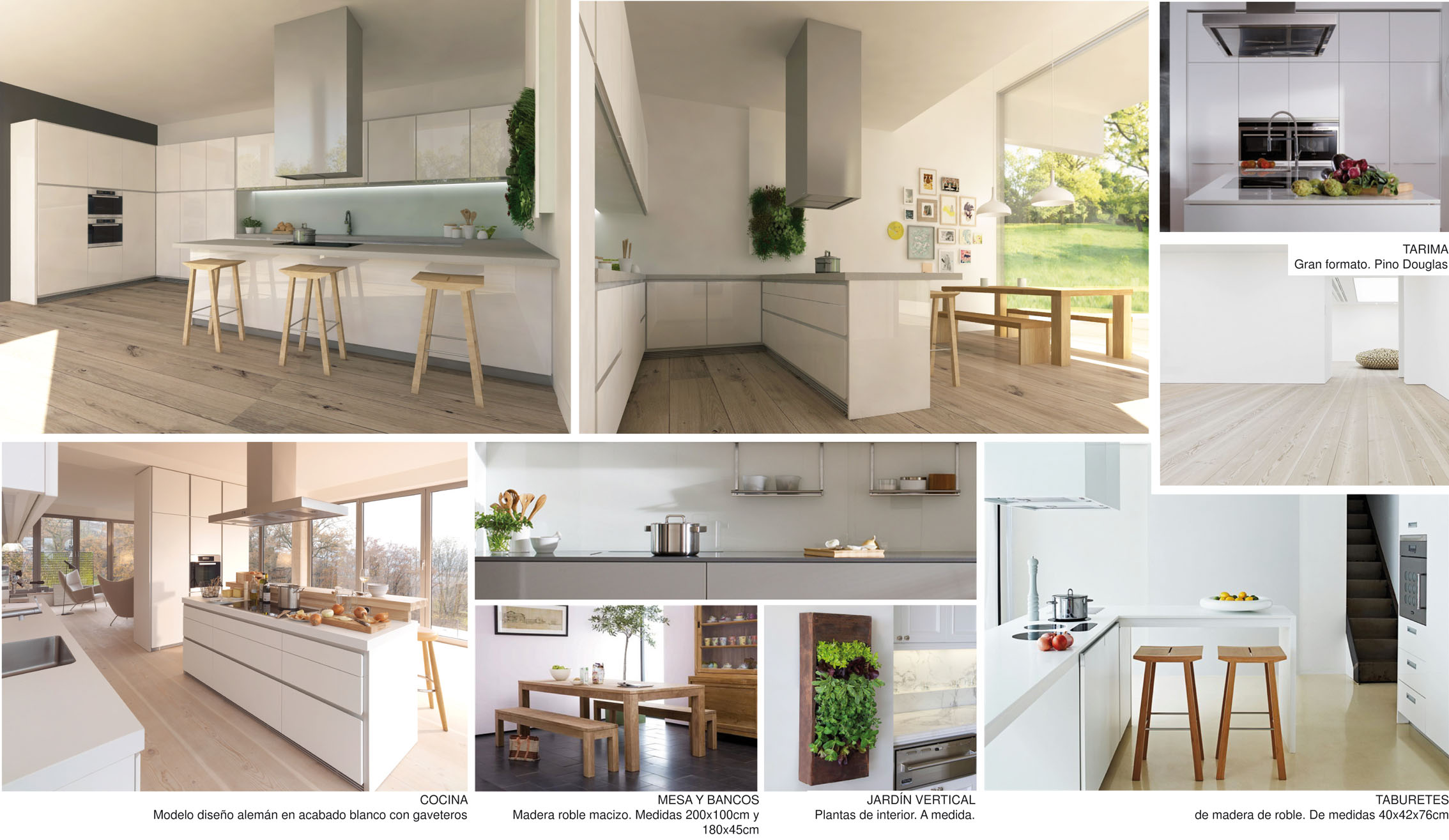 Proyectos de interiorismo y decoraci n integral en m m for Vivienda y decoracion online