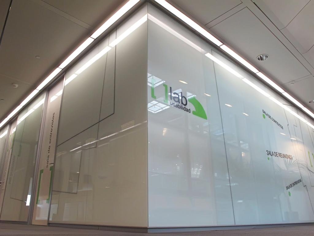 Cmlab laboratorio de usabilidad de caja madrid bankia - Caja de arquitectos madrid ...