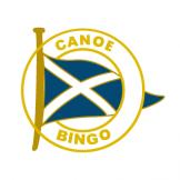 Canoe Bingo logo
