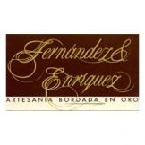Fernandez Enríquez Bordados logo