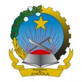 República de Angola logo