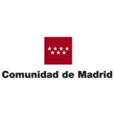 Logo Comunidad de Madrid 112 Centro de Emergencias