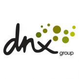 dnx group Designit Experiencia de Usuario logo