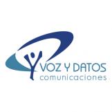 Logo Voz y Datos Comunicaciones